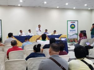 Impulsan titulación de 250 comunidades nativas en Loreto
