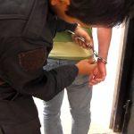 Madre de Dios: Prisión preventiva para ladrón que atacó a taxista