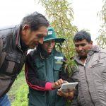Más de 3 500 agricultores recibieron asistencia técnica y capacitación del INIA