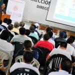 Mesa Técnica de Palma Aceitera San Martín-Loreto solicitó reconocimiento oficial
