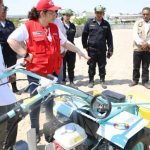 Minam promueve reducción de la contaminación en litoral peruano