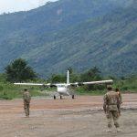 Ministro Huerta: Ampliación del aeródromo de Pichari impulsará desarrollo del Vraem