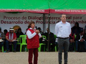 Minsa construirá tres hospitales en la región Apurímac