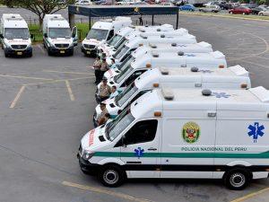 Minsa se mantiene en alerta para atender posibles emergencias por Semana Santa