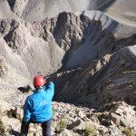Monitoreo permanente del volcán Huaynaputina ya es una realidad