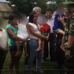 Niños extraviados en Ucayali son encontrados sanos y salvos