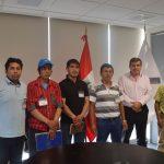 Pasco: Impulsarán articulación comercial del distrito de Huachón