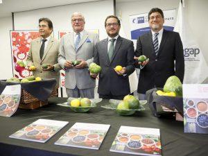 Perú, primer país invitado de feria hortofrutícola más importante de Asia