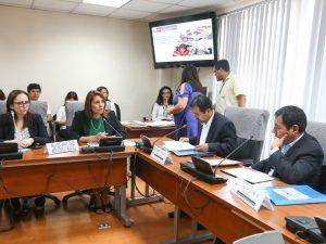 Presupuesto de los programas sociales del Midis en el Vraem es de S/ 167.6 millones