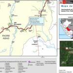 Provías Nacional trabaja en recuperación de vía afectada en Ucayali