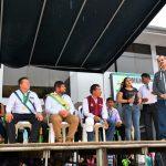 San Martín: Anuncian asfaltado del tramo carretero a Santa Rosa