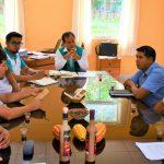 San Martín: Promueven mejora productiva de agricultores y organizaciones cacaoteras