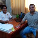 Ucayali: Campesinos de Campoverde serán apoyados en titulación de chacras