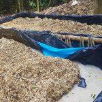 Ucayali: Destruyen dos laboratorios clandestinos de elaboración de PBC