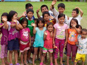 Unicef pide al pais prestar especial atencion a la poblacion adolescente