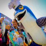 Se venderá 2 500 kilos de pescados nutritivos en Huancavelica