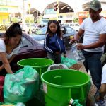 500 000 familias pueden beneficiarse con reciclaje desde casa