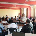 ANA inicia tercer proceso de consulta sobre proyecto de ley para usuarios del agua
