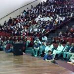 Arequipa: Ministra Ruíz invoca a escolares impulsar el reciclaje