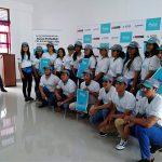Bagua Grande: Impulsan voluntariado sobre buen uso de recurso hídrico