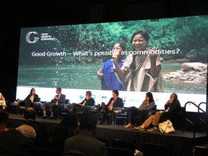 Comunidades demostraron a líderes globales cómo crear valor en los bosques conservados