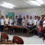Desarrollan encuentro de empresas comunales en Tingo María