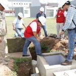Despliegue del control concurrente permitirá terminar obras emblemáticas de Ucayali