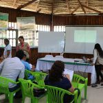 Devida participó en taller sobre competencias en certificación ambiental