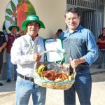 Huánuco: Devida y comuna de Hermilio Valdizán inauguran planta procesadora de café