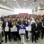 El 44.4% de servidores públicos en Loreto son mujeres