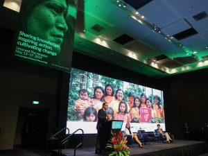 El Gobierno muestra voluntad política para luchar contra la deforestación