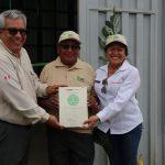"""Empresarios ya son """"Aliados por la Conservación"""" para formalización de actividades en Tambopata"""