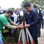 Entidades del sector cacaotero se unen en la Primera Gran Campaña Fitosanitaria en Leoncio Prado