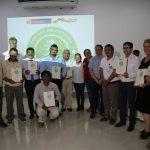 Exmineros y taladores ilegales cambian actividad por castaña y cacao en RN Tambopata