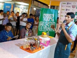 Feria del café Pangoa 2019 congregó a los mejores productores del Vraem