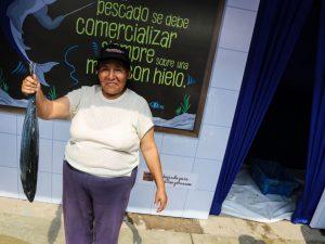 """Festival """"Mi Pescadería"""" ofrecerá 1000 kilos de jurel en Ayacucho"""