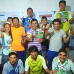 Fortalecen asociatividad de pequeños productores de cacao en San Martín