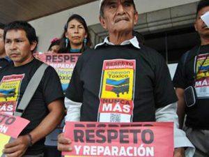 Ecuador: ¿Hay alguien que pague los daños ambientales?