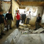 Garantizan acceso al agua para afectados por sismo en Yurimaguas y Requena
