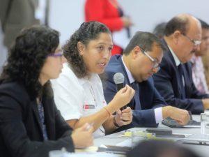 Gobierno crea Mesa de Diálogo con gremios de agricultores