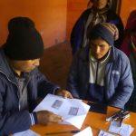 Impulsarán documentación entre ciudadanos de comunidades cusqueñas