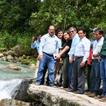 Infraestructura hidráulica del Alto Mayo se encuentra en peligro inminente
