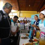 San Martín inicia visitas domiciliarias para prevención y reducción de la anemia