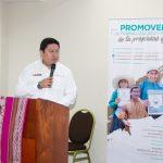 Loreto: Minagri desarrolla taller sobre demarcación territorial de comunidades nativas