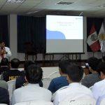 Madre de Dios: Desarrollan seminario sobre delitos aduaneros
