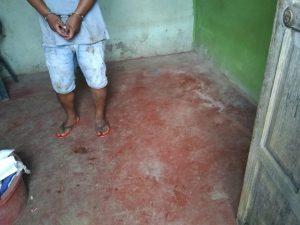 Madre de Dios: prisión preventiva para sujeto por robo a estudiante