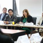 Mejor acceso a servicios básicos se logrará con articulación del Midis con sectores y gobiernos regionales y locales