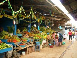 Mercado Drasam ofertará productos en forma directa al consumidor