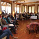 Minagri aprobará pronto Plan Nacional de Agricultura Familiar