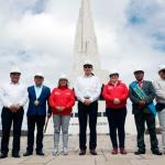 Minam en Ayacucho: Desarrollo del distrito de Quinua requiere gestión integral de la región